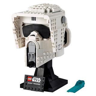 LEGO 75305 - LEGO Star Wars - Felderítő rohamosztagos™ sisak