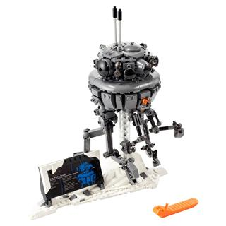 LEGO 75306 - LEGO Star Wars - Birodalmi Kutasz Droid™