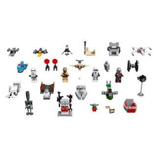 LEGO 75307 - LEGO Star Wars - LEGO® Star Wars™ Adventi naptár