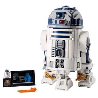LEGO 75308 - LEGO Star Wars - R2-D2