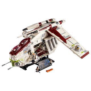 LEGO 75309 - LEGO Star Wars - Köztársasági hadihajó™