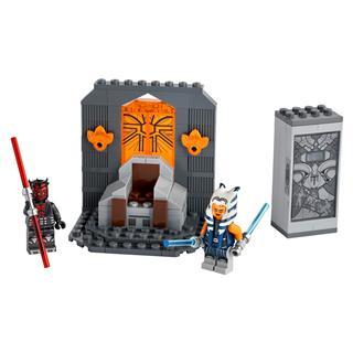 LEGO 75310 - LEGO Star Wars - Párbaj a Mandalore™ bolygón