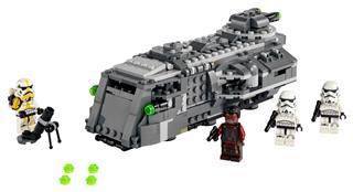 LEGO 75311 - LEGO Star Wars - Birodalmi páncélos martalóc