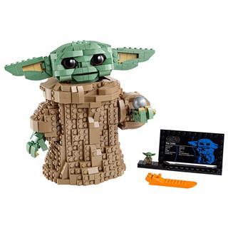 LEGO 75318 - LEGO Star Wars - A gyermek