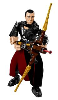LEGO 75524 - LEGO Star Wars - Chirrut Imwe™