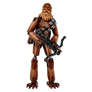 LEGO 75530 - LEGO Star Wars - Chewbacca