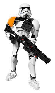LEGO 75531 - LEGO Star Wars - Rohamosztagos™ parancsnok
