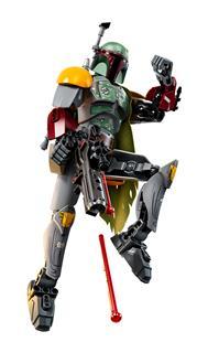 LEGO 75533 - LEGO Star Wars - Boba Fett™