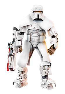 LEGO 75536 - LEGO Star Wars - Range Trooper akciófigura