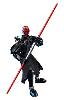 LEGO 75537 - LEGO Star Wars - Darth Maul akciófigura