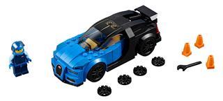 LEGO 75878 - LEGO Speed Champions - Bugatti Chiron
