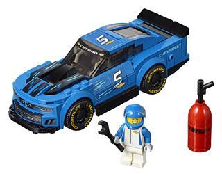 LEGO 75891 - LEGO Speed Champions - Chevrolet Camaro ZL1 versenyautó