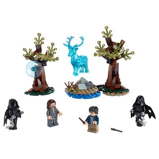 LEGO 75945 - LEGO Harry Potter - Expecto Patronum