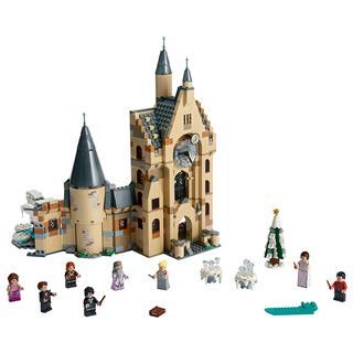 LEGO 75948 - LEGO Harry Potter - Roxforti óratorony