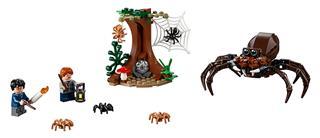 LEGO 75950 - LEGO Harry Potter - Aragog barlangja