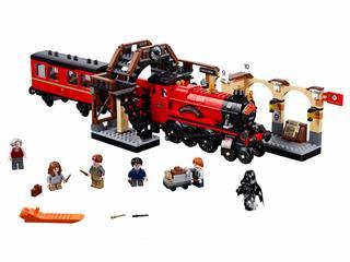 LEGO 75955 - LEGO Harry Potter - Roxfort expressz