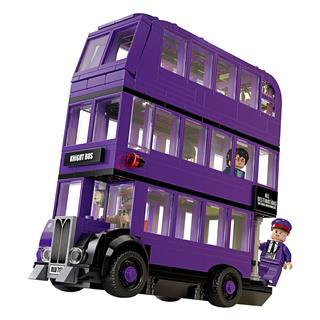 LEGO 75957 - LEGO Harry Potter - Kóbor Grimbusz