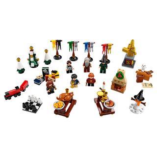 LEGO 75964 - LEGO Harry Potter - Adventi naptár 2019