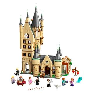 LEGO 75969 - LEGO Harry Potter - Roxfort Csillagvizsgáló torony