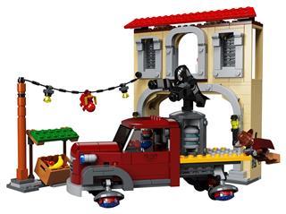 LEGO 75972 - LEGO Overwatch - Dorado leszámolás