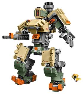 LEGO 75974 - LEGO Overwatch - Bastion