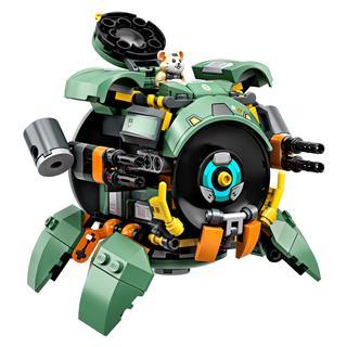 LEGO 75976 - LEGO Overwatch - Bontógolyó