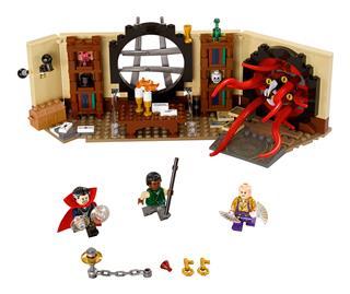 LEGO 76060 - LEGO Super Heroes - Doctor Strange Sanctum Sanctorium