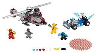 LEGO 76098 - LEGO Super Heroes - Szuperhős üldözés
