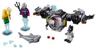 LEGO 76116 - LEGO Super Heroes - Batman™ tengeralattjárója és a v...