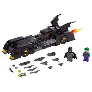 LEGO 76119 - LEGO Super Heroes - Batmobile: Joker üldözése