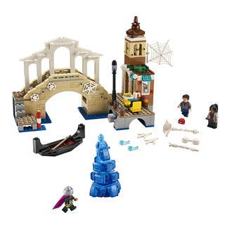 LEGO 76129 - LEGO Super Heroes - Vízember támadása