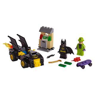 LEGO 76137 - LEGO Super Heroes - Batman Rébusz ellen