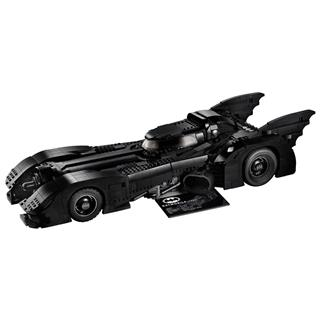 LEGO 76139 - LEGO Super Heroes - 1989 Batmobile
