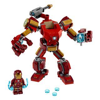 LEGO 76140 - LEGO Super Heroes - Vasember robot