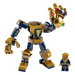 LEGO 76141 - LEGO Super Heroes - Thanos robot