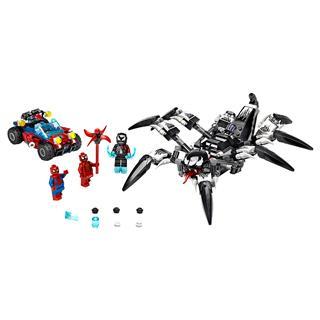LEGO 76163 - LEGO Super Heroes - Venom terepjáró