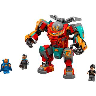 LEGO 76194 - LEGO Super Heroes -  Tony Stark Sakaarian Vasembere