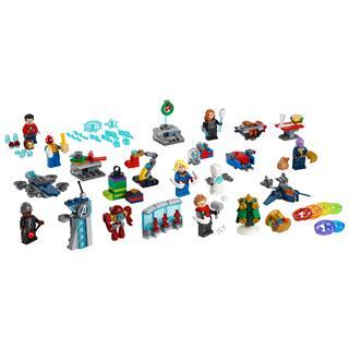 LEGO 76196 - LEGO Super Heroes - LEGO® Marvel Bosszúállók adventi...