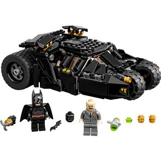LEGO 76239 - LEGO Super Heroes - LEGO®DC Batman™ Batmobile™Tumble...