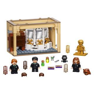 LEGO 76386 - LEGO Harry Potter - Roxfort™: Százfűlé-főzet kis hib...