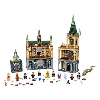 LEGO 76389 - LEGO Harry Potter - Roxfort™ Titkok Kamrája