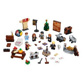 LEGO 76390 - LEGO Harry Potter - LEGO® Harry Potter™ Adventi naptár