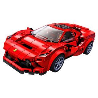 LEGO 76895 - LEGO Speed Champions - Ferrari F8 Tributo