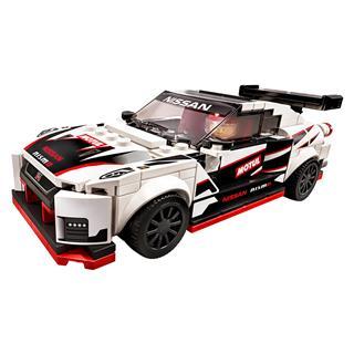LEGO 76896 - LEGO Speed Champions - Nissan GT-R NISMO