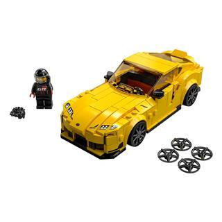LEGO 76901 - LEGO Speed Champions - Toyota GR Supra