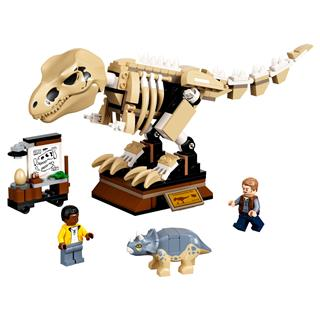 LEGO 76940 - LEGO Jurassic World - T-Rex dinoszaurusz őskövület k...