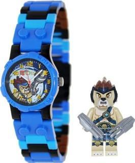 LEGO 8020080 - LEGO Chima óra - Lennox karóra