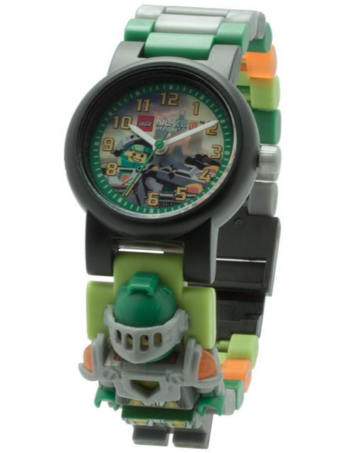LEGO 8020523 - LEGO Nexo Knights - Aaron karóra