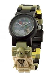 LEGO 8021032 - LEGO Star Wars - Yoda karóra