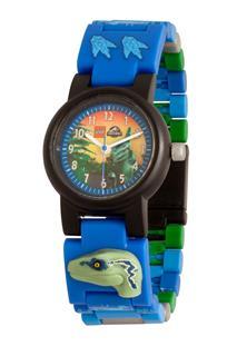 LEGO 8021285 - LEGO Jurassic World - Blue karóra